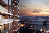 We Haliç'te daire fiyatları 219 bin TL'den başlıyor