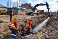 Yüksekova'nın 50 yıllık su sorunu çözülüyor