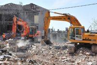 Bakanlıktan yıkım ve hafriyata yeni kurallar geliyor