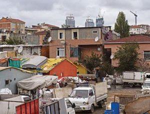 Yenisahra 5 yıldır kentsel dönüşüm bekliyor