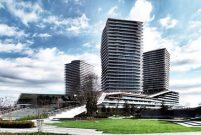 Zorlu Center'deki iki rezidansını satan işadamı kim?