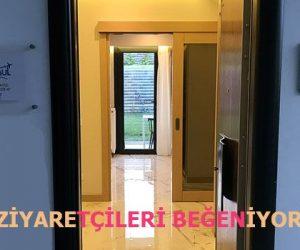 3. İstanbul'un örnek dairesi ilk kez emlaknews.com.tr'de