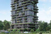 Ataköy Marina Park Residence 99 ön talep topluyor