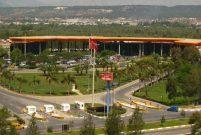 Emlak Konut, Antalya Muratpaşa arsasını satışa açtı