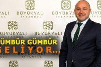 Özak Global Holding 3 yılda 3 milyar liralık yatırım yapacak