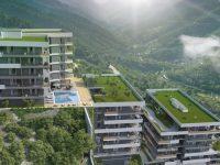 Bulut Orman Evleri fiyatları 370 bin TL'den başlıyor