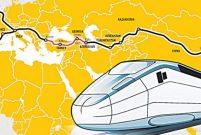 Demir İpek Yolu'na 600 milyon dolarlık ilk adım
