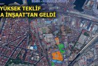 Emlak Konut İzmir Konak 2.Etap'ta 9 teklif