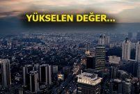 İstanbul dünyada en çok gökdelene sahip olan 24. şehir