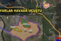 Emlak Konut Galatasaray Riva arazisi Fema-KLV İnşaat'ın oldu