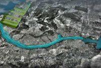 Kanal İstanbul'un adı konut fiyatlarının yükselmesine yetti
