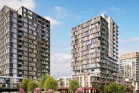 Strada Bahçeşehir fiyatları 257 bin 500 TL'den başlıyor