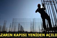 Rusya Türk müteahhitlerin inşaattaki kısıtlamalarını kaldırdı