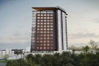 Saroz Gayrimenkul Wish More'la yerli otel markası olacak
