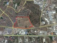 YDA İnşaat Ankara Yenimahalle'de 5 bin 500 konuta başlıyor