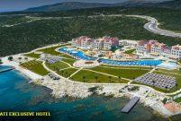 Yaşar Ambalaj Çeşme'de ikinci otelini yapıyor