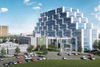Akman Holding'den Kanada'da 240 milyon dolarlık dev proje
