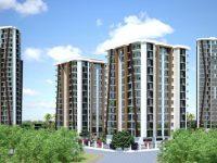Alaca City'de 3+1 daire fiyatları 620 bin TL'den başlıyor