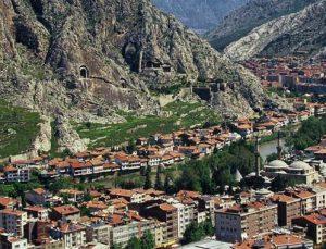 Amasya Gümüşhacıköy Belediyesi'nden satılık 22 gayrimenkul
