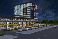 H. Pelit İnşaat Ankara Akyurt'ta 3 yıldızlı otel yaptıracak