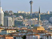 Ankara Çankaya'da 2.2 milyon TL'ye satılık arsa