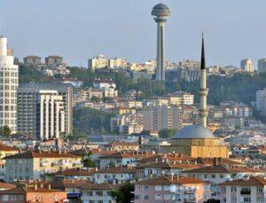 Ankara Büyükşehir Belediyesi'nden 3 ilçede satılık 4 arsa