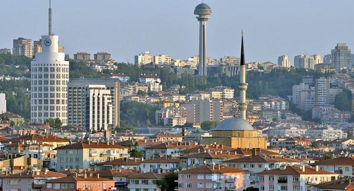 Özelleştirme İdaresi Ankara'daki 12 taşınmazı özelleştiriyor