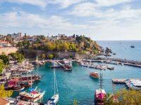 Manavgat ve Serik'te 5 milyon TL'ye satılık arsa