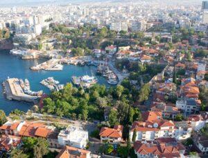Antalya Konyaaltı'nda tesis inşaatı ihalesi
