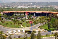 Antalya otogar alanına talip çıkmadı