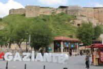 Gaziantep Şahinbey'de 48 milyon TL'ye satılık 9 arsa
