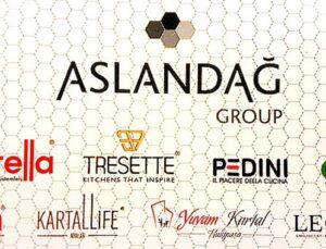 Aslandağ Group iftar etkinliği düzenliyor