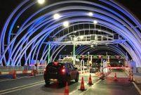 Servis araçlarına Avrasya Tüneli'ni kullanma izni çıktı