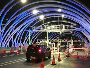 Avrasya Tüneli ve 3. Köprü trafiği rahatlattı