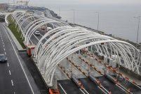 Avrasya Tüneli geçiş ücreti artık Garanti'den ödenebiliyor