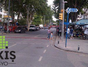 Akiş GYO'nun Erenköy'deki arsa maliği İBB'ye dava açtı