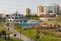 Başakşehir'de 34.7 milyon TL'lik inşaat işi ihalesi