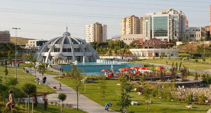 Başakşehir Belediyesi'nden 16 milyon TL'ye satılık 2 arsa