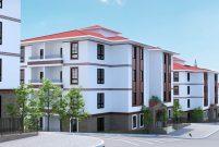 TOKİ Bayburt'a 263 emekli konutu inşa edecek