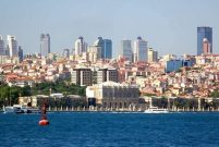 Öğrenciler en çok Şişli ve Beşiktaş'ta kiralık ev aradı