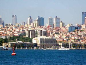 Beşiktaş Meclis Lojmanları TOKİ'ye devredildi