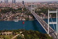İstanbul'da gayrimenkul sektörünün canlandığı ilçeler