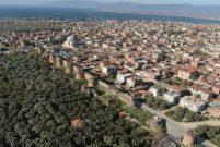 İznik'e 36 milyon liralık ulaşım yatırımı