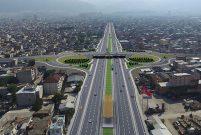 İstanbul'daki 88 cadde 925 günde yeniden düzenlenecek