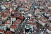 Çerkezköy'de 34,1 milyon TL'ye satılık 3 arsa