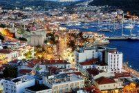 İzmir Çeşme'ye 400 sosyal konut yapılacak