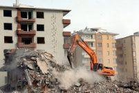Depremin çaresi, acil ve planlı kentsel dönüşüm