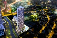 Deluxia Park'ta rezidans fiyatları 399 bin liradan başlıyor
