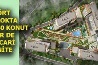 DKY Ada'nın yatırım değeri 207 milyon TL