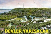 Galatasaray'ın Riva'daki arsası ihaleye çıkıyor